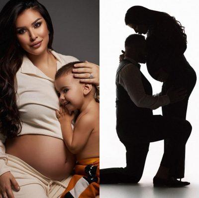 PRITJES SË ËMBËL I ERDHI FUNDI/ Elita dhe Gjiko bëhen prindër për herë të dytë