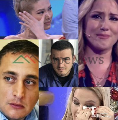 """""""HEROI YNË…""""/ VIP-at bëhen """"NJË"""" për Arjan Salën: Çfarë janë ëngjëjt…"""