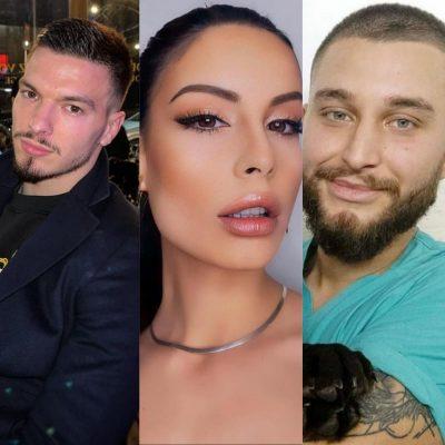"""""""KEMI PAS PUTHJE…""""/ Në konkurencë për Jasminën, Andi dhe Princi i dedikojnë fjalë """"dashurie"""" (VIDEO)"""