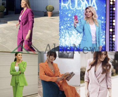 """DO I ADHURONI SAPO TI SHIHNI/ Kostumet më """"IN"""" me ngjyrat pranverore që do ju bëjnë për vete (FOTOT)"""
