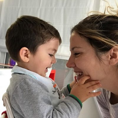 """""""ZOTI E DI SA TË DUA""""/ Në ditëlindjen e Jonit Arbana Osmani publikon FOTOT e veçanta dhe i dedikon fjalë të ëmbla"""