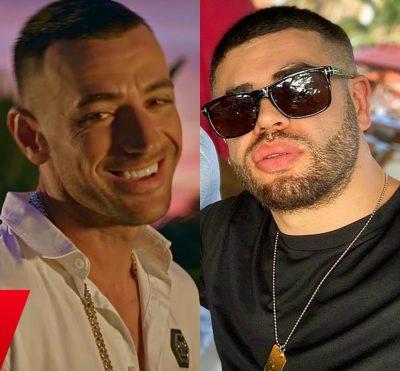 E DINIT? Ky është këngëtari shqiptar që ka pajtuar Stresin dhe Noizy-n