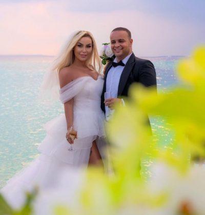 """""""KA QENË PAK E VËSHTIRË…""""/ Nga martesa e deri tek arrestimi, rrëfehen Fjolla dhe Fisniku (VIDEO)"""