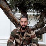 """E PAPRITUR/ Atdheu i """"Për'puthen"""" arrestohet nga policia. Dalin PAMJET"""