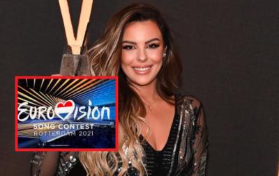 """AXHELA PERISTERI PËRFAQËSON SHQIPËRINË/ Me apo pa publik? Merret vendimi për zhvillimin e """"Eurovision-it"""" (FOTO)"""