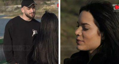 """""""RRI LARG SE JAM I LIDHUR""""/ Sara kap mat Geljanin dhe largohet nga takimi (FOTO)"""