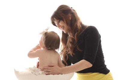 """""""KOLONA ZANORE…""""/ 9-muajshme por Gaia ka nisur të këndojë që tani me mami Oltën"""