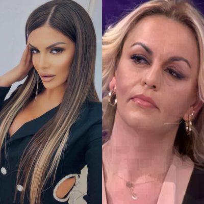 """""""PRODUKSIONI JU LUTEM…""""/ Plas keq debati mes nënës së Antonelës dhe Ledjanës"""