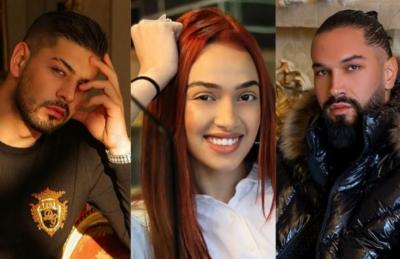 VIDEOKLIPI I NXORRI ZBULUAR ANDIN DHE MELISËN/ Atdheu thumbon ish-konkurenten: Ma ke borxh…