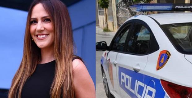 """E PAZAKONTË/ Në """"Dua të të bëj të lumtur"""" ndërhyn policia! Çfarë ndodhi në emisionin e Arbanës?"""