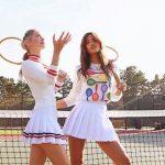"""VEMENDJE VAJZA! """"Veshjet e tenisit"""" janë zyrtarisht trend i këtij viti"""