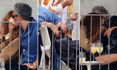 NË LIDHJE TRESHE? Rita Ora shfaqet në momente intime me regjisorin dhe aktoren e njohur (FOTO)