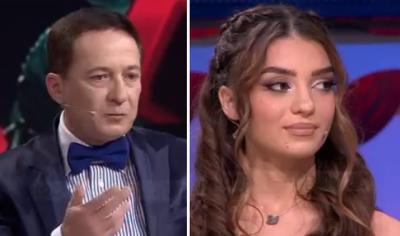 """""""M'U DUK…""""/ Arjan Konomi bën komentin epik për takimin e Sindit, studioja shpërthen keq në të qeshura (VIDEO)"""