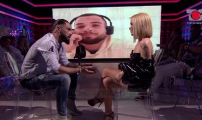 """""""DUA TË DEKLAROJ DIÇKA""""/ Atdheu i propozon Sarës dhe largohen përfundimisht nga """"Për'puthen"""" (VIDEO)"""