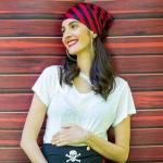 """""""GËZUAR…""""/ Emina Çunmulaj feston ditën e rëndësishme si askush tjetër (VIDEO)"""