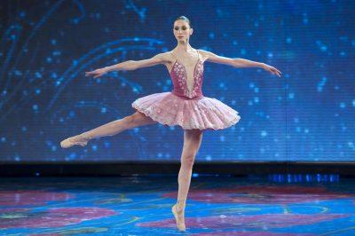 """E PAPRITUR/ Çfarë e shtyu balerinën e famshme shqiptare të largohej kaq papritur nga """"Amici""""?"""