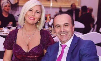 """""""I VETMI SIKLET KA QENË LOKALI, SERBËT…""""/ Naim Abazi dhe Mihrije Braha tregojnë të pathënat e dasmës së tyre"""