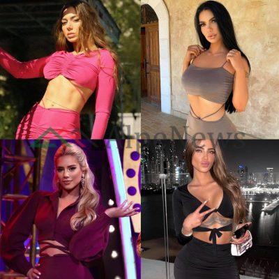 DONI TË DUKENI TËRHEQËSE NË VERË? Sipas vajzave VIP këto janë veshjet që ju duhen (FOTOT)