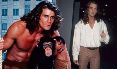 E TRISHTË/ U rrëzua me avion mbi liqen, ndërron aktori që luajti 'Tarzanin'