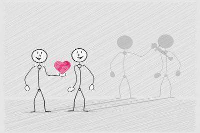 KUJDES! Këto 4 shenja duhet t´i vini re patjetër në fillim të lidhjes