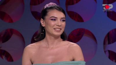 """""""DUA TË KETË FORMIM TË HUAJ""""/ Habit Ola: Nuk dua të martohem me një shqiptar"""
