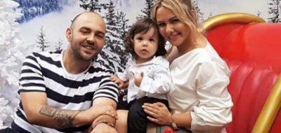 """""""NA BËN KRENAR…""""/ Vesa Luma i bën dedikimin më të bukur të birit në ditën e lindjes (FOTO)"""