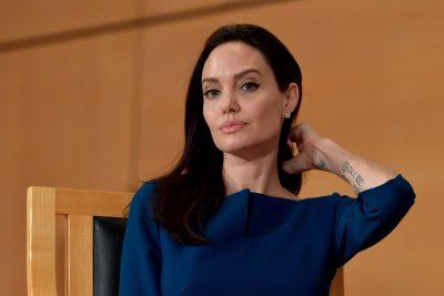 BEQARE APO JO? Deklarata e fundit Angelina Jolie i tha të gjitha