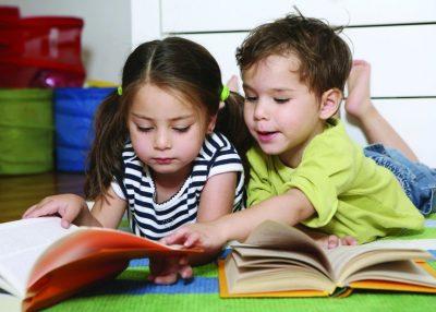 NESËR 1 QERSHORI/ Kjo është lista me libra që duhet t'u dhuroni fëmijëve