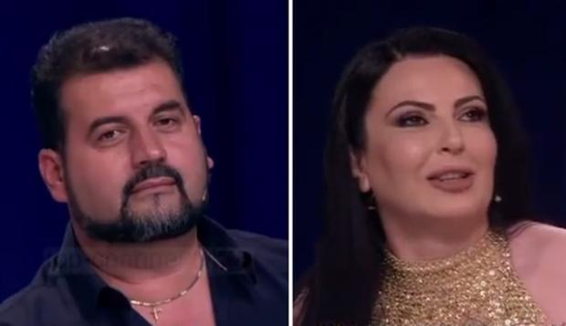 """""""MOS! QENKA E VËRTETË""""/ Gilberta bën deklaratën e shumëpritur për Ilirin (VIDEO)"""