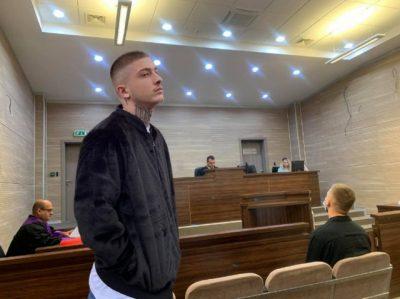 FERO RREZIKON 5 VITE BURG/ Akuza që e nxori para Gjykatës