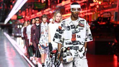 FERRARI PJESË E MODËS/ Ja si duken veshjet e koleksionit Pranverë 2022