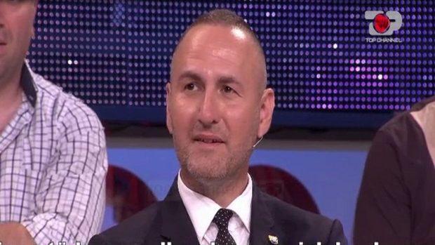 """""""22 MIJË KILOMETRA LARG BABAIT…""""/ Samiu i """"Për'Puthen +40"""" tregon historinë e trishtë të jetës"""
