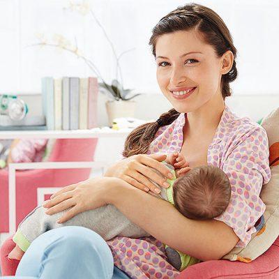 STUDIMI/ Të ushqyerit me gji i mbron fëmijët edhe nga prishja e dhëmbëve