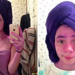 REZULTATE TË FRIKSHME/ FOTOT që do u bëjnë të mendoni dy herë nëse dëshironi të lyeni flokët vetë