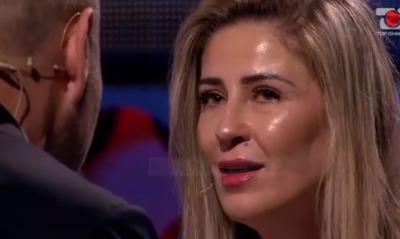"""""""MEZI PRES TË VAZHDOJMË…""""/ Mes lotësh, Lindita merr vendimin e rëndësishëm për Samiun"""