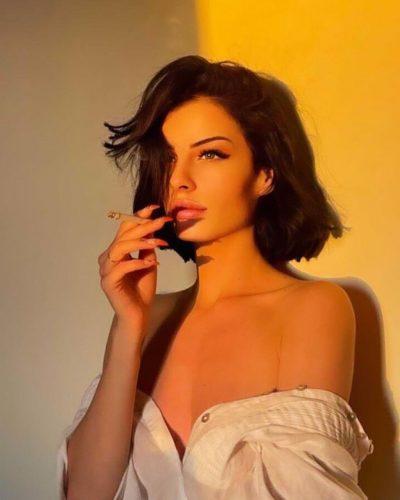 """""""DALIM VETËM, NUK DUA…""""/ Jasmin Kadriu flet hapur për lidhjen e re"""