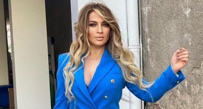I RIKTHEHET MUZIKËS/ Rozana Radi zbulon bashkëpunimin me këngëtarin e njohur