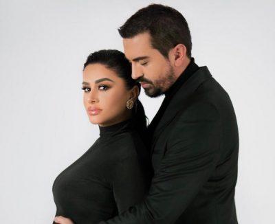 """""""PERIUDHA JONË E BUKUR…""""/ Shkurte Gashi publikon për herë të parë FOTOT nga shtatzënia"""