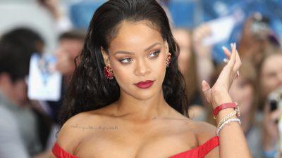 E DYTA PAS OPRAH WINFREY/ Forbes: Rihanna tani është zyrtarisht një miliardere