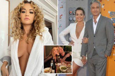 PAS PESË MUAJSH LIDHJE/ Rita Ora dhe i dashuri i saj po planifikojnë të martohen