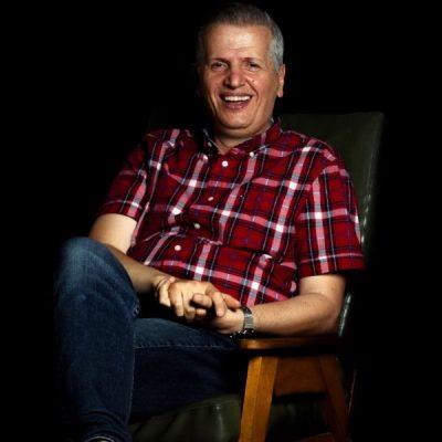 IU RREZIKUA JETA/ Shpëton mrekullisht nga mbytja kompozitori i njohur shqiptar