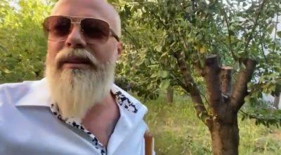 """""""BREGOVIÇ, ARTIST I NIVELIT BOTËROR""""/ Endri Prifti: Nuk duhet të jemi racistë me muzikën (VIDEO)"""