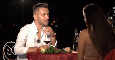 """""""JE SHUMË PIS""""/ Si shkoi takimi i parë i Ritvanës dhe Argjendit në """"Për'puthen"""" (FOTO)"""