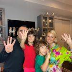 JETA E RE NË SHBA/ Ilva Tare feston ditëlindjen e të birit (FOTOT)