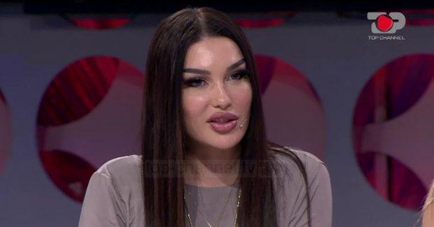 """""""S'DUHET TË JESH FASADË""""/ Ada i hedh kunja Edit në Për'Puthen"""