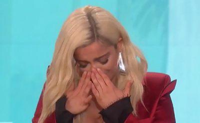 """""""PËR TË GJITHË SHQIPTARËT E MI""""/ Bebe Rexha dhuron 10 mijë dollarë për spitalin e Dibrës"""