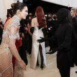 """ZBULOHET """"ENIGMA""""/ Ja çfarë Kim i tha Kendall-it në momentin që u bë viral në rrjet"""