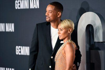 """""""I KEMI DHËNË LIRI NJËRI-TJETRIT/ Will Smith pranon se bashkë me partneren e tij kanë pasur marrëdhënie seksuale me persona të tjerë"""