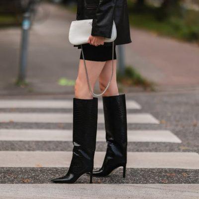 SUPER STIL/ Modelet e çizmeve që me siguri nuk do t'i heqim gjatë gjithë dimrit