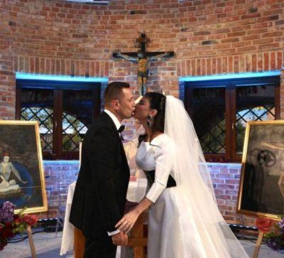"""""""VIKTORIA PO KËRKON NJË MOTËR""""/ Rudina Dembacaj dhe Marku i kanë planet e qarta pas dasmës"""